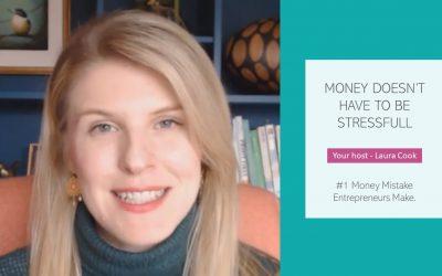 #1 Money Mistake Entrepreneurs Make
