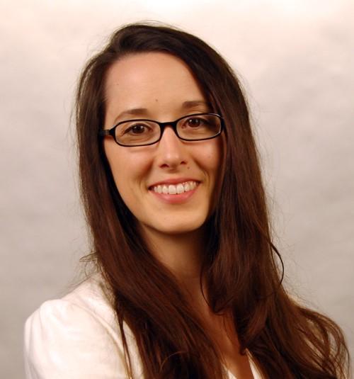 Dr. Crystal Frazee, PT, CHWC, C-IAYT