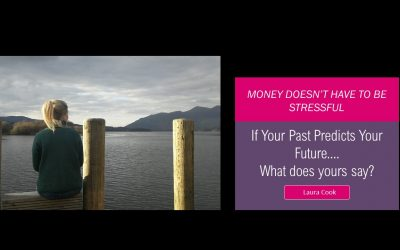 If your PAST predicts your FUTURE… what does yours say?